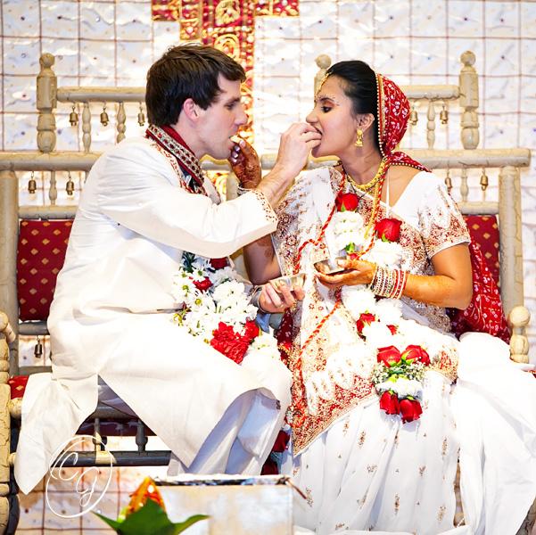 Rakhi & Vann's Atlanta Wedding